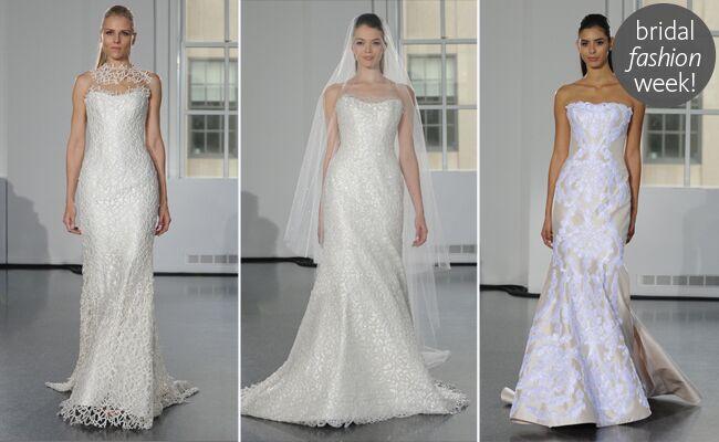Romona Keveza Collection Fall 2014 Wedding Dresses
