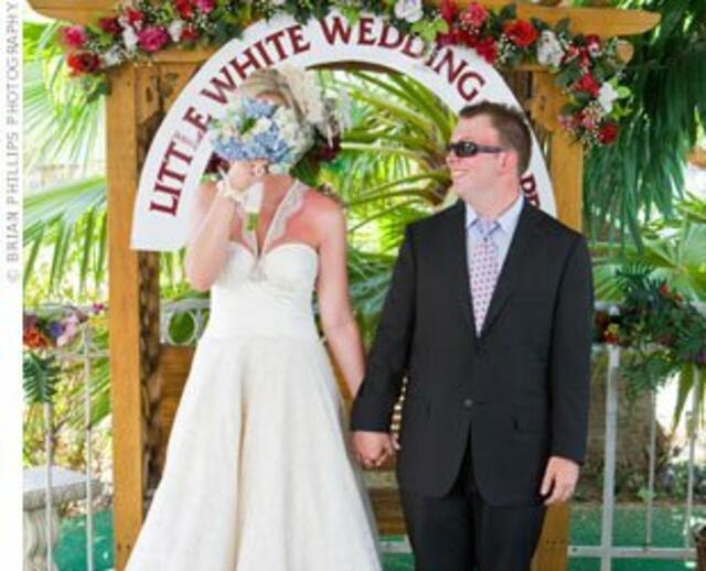 Kristin Jared A Destination Wedding In Las Vegas NV