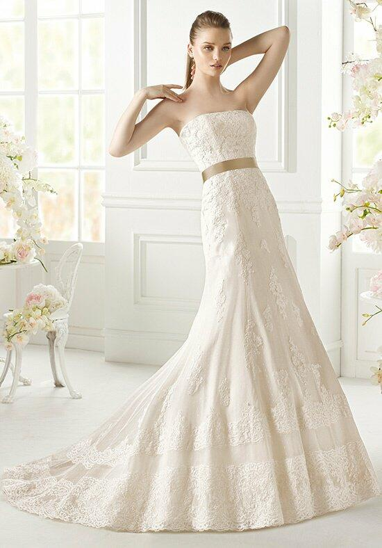 AVENUE DIAGONAL Gleda Wedding Dress photo