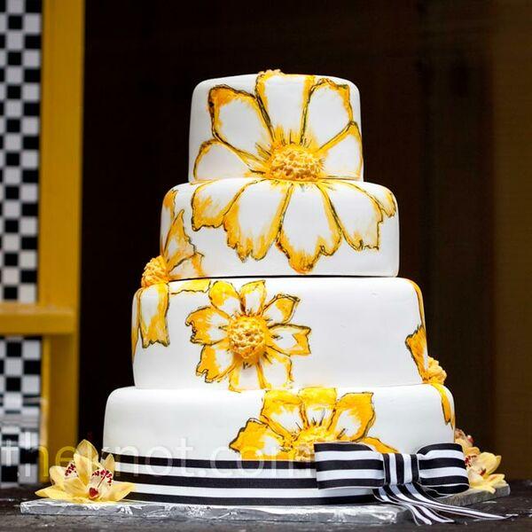 L-O-V-E Cake