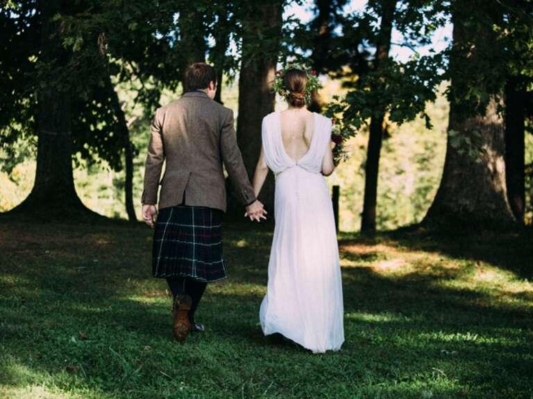 Wedding Dresses Ideas Etiquette