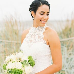 wedding dresses for rustic