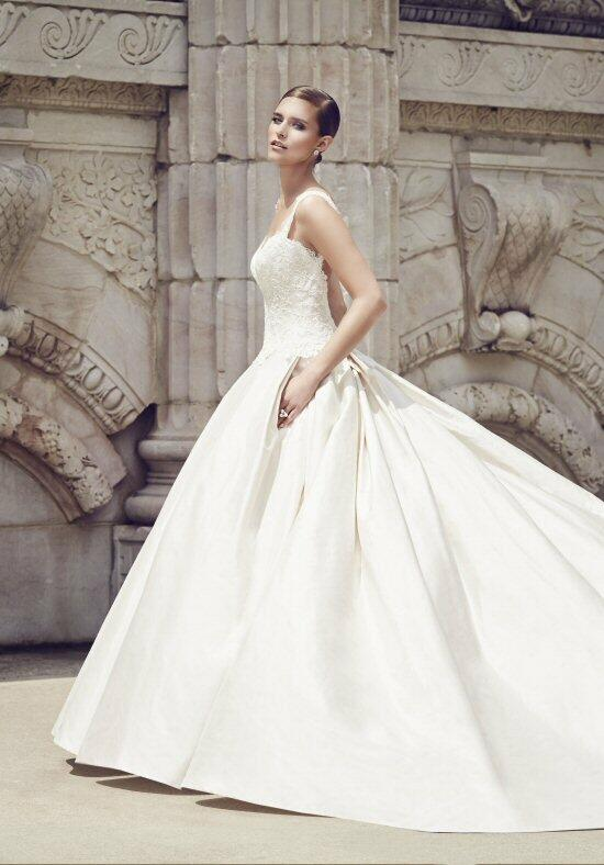 Paloma Blanca 4560 Wedding Dress photo