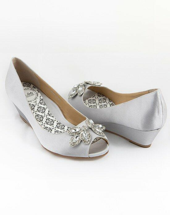 Hey Lady Shoes Twinkletoes Wedgie Wedding Shoes photo