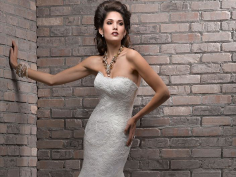 Wedding Dresses in South Burlington