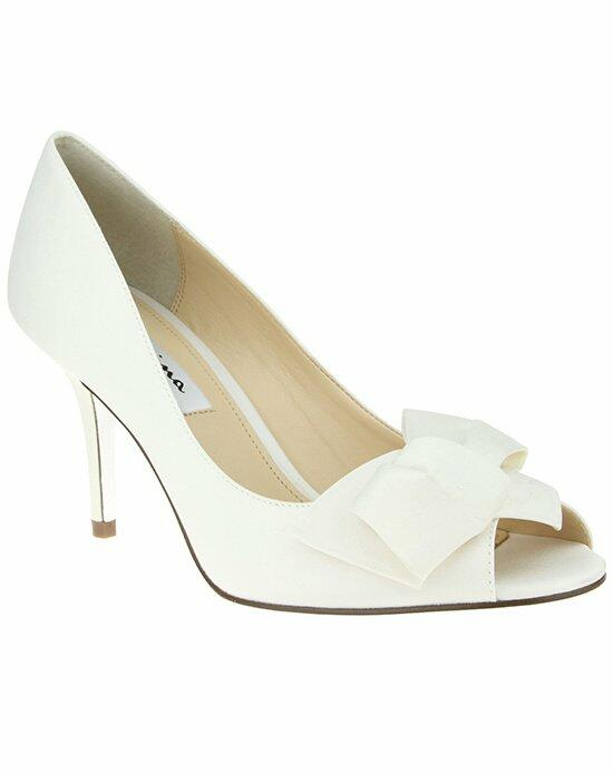 Nina Bridal Fraser Wedding Shoes photo