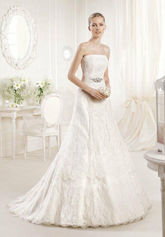 LA SPOSA Costura Collection - Maxim Wedding Dress photo