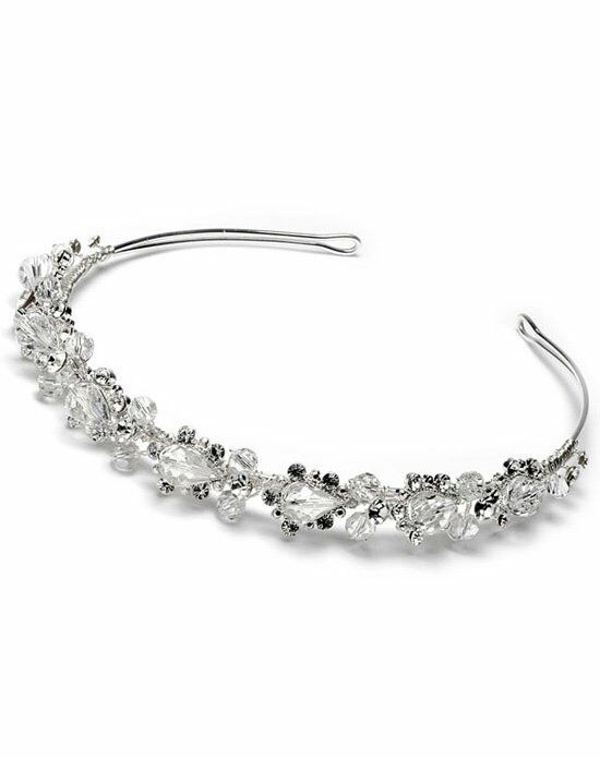 USABride Nicole Swarovski Crystal Headband TI-3092 Wedding Accessory photo