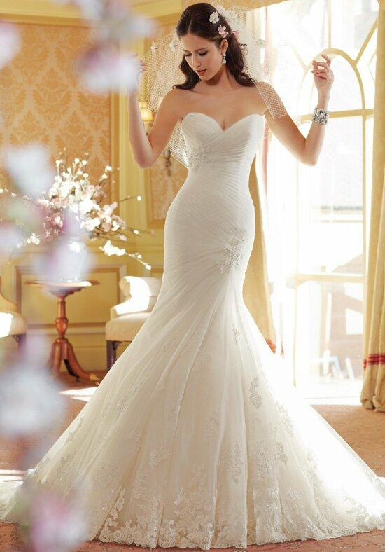 Sophia Tolli Y11406 Wedding Dress photo