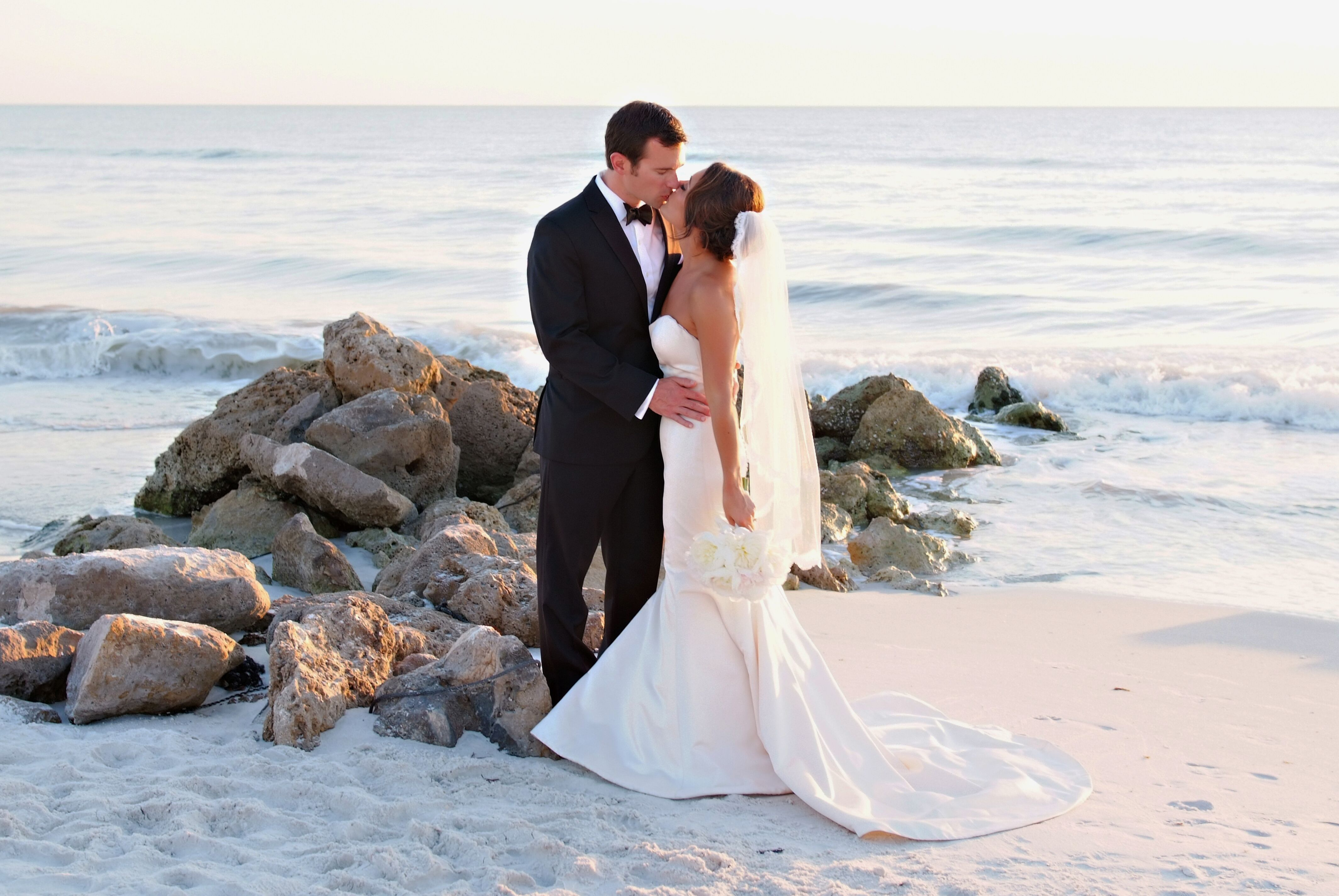 A Traditional Beach Wedding at The Naples Hotel and Golf ...
