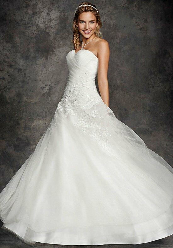 Ella Rosa BE257 Wedding Dress photo