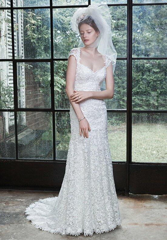 Maggie Sottero Luella Wedding Dress photo