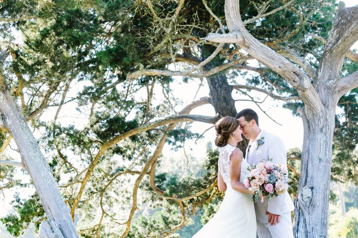 A Rustic Beach Wedding At Private Residence In Myrtle South Carolina