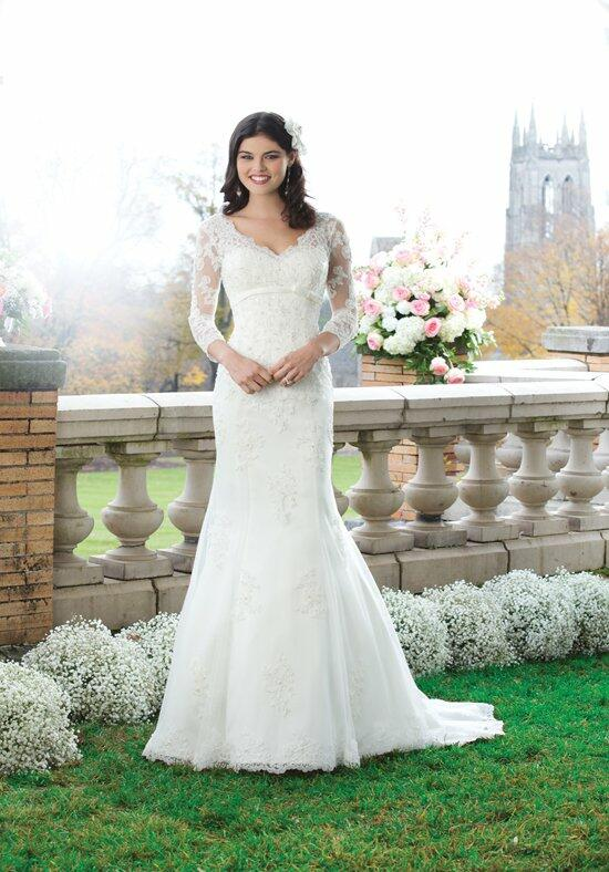 Sincerity Bridal 3759 Wedding Dress photo