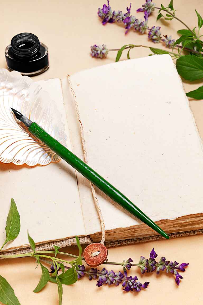 Do it yourself wedding guest book