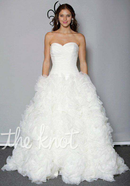 Anne Barge Mayfair Wedding Dress photo