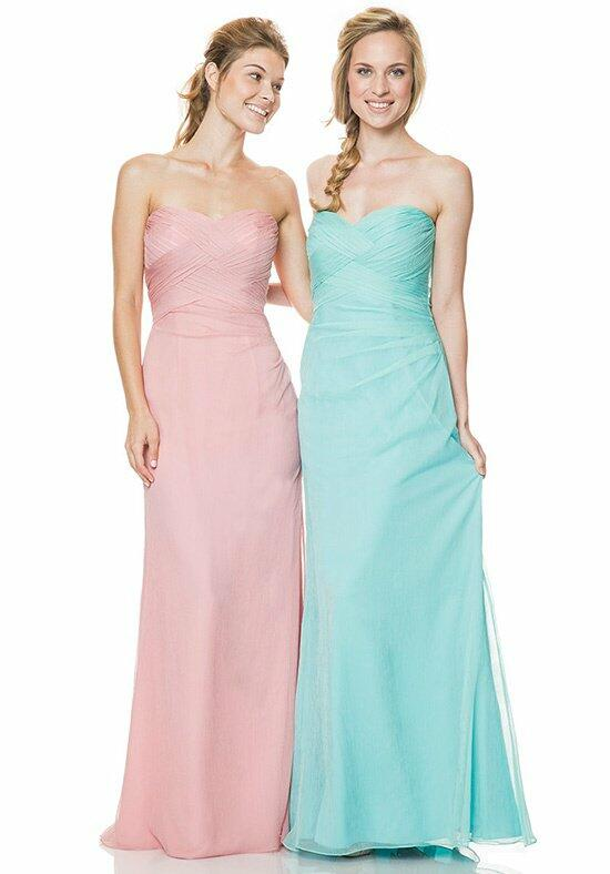 Bari Jay Bridesmaids 1515 Bridesmaid Dress photo