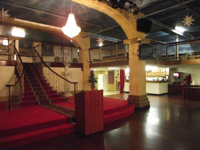 7th Street Event Center Kansas City Ks
