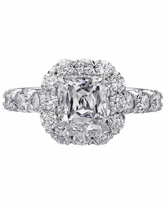 Christopher Designs G52-CU200 Engagement Ring photo