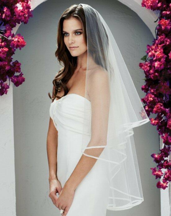 Mikaella by Paloma Blanca Veils Collection VM434F Wedding Veils photo