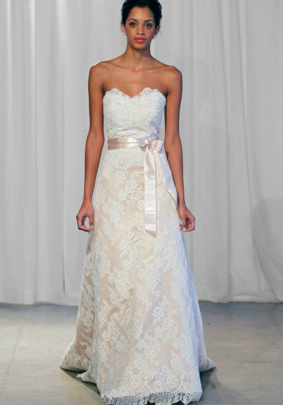 Kelly Faetanini Alice Wedding Dress photo