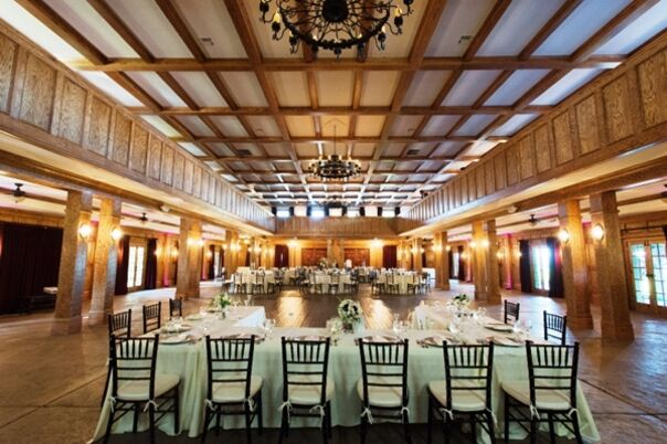 Wedding Reception Halls St Louis: Totally industrial st louis ...