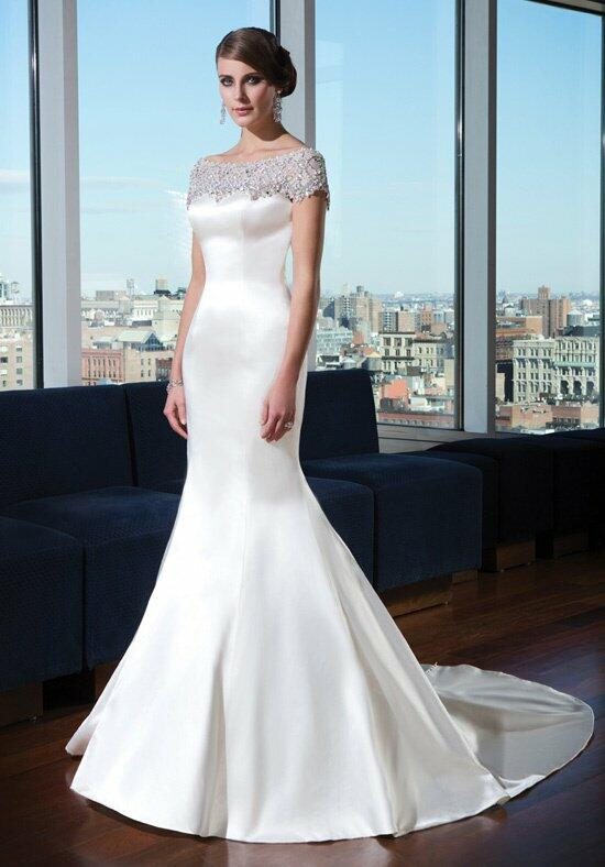 Justin Alexander Signature 9735 Wedding Dress photo