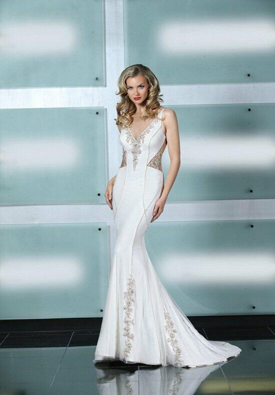 Simone Carvalli 90226 Wedding Dress photo