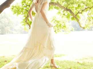 Finding the best wedding gown length