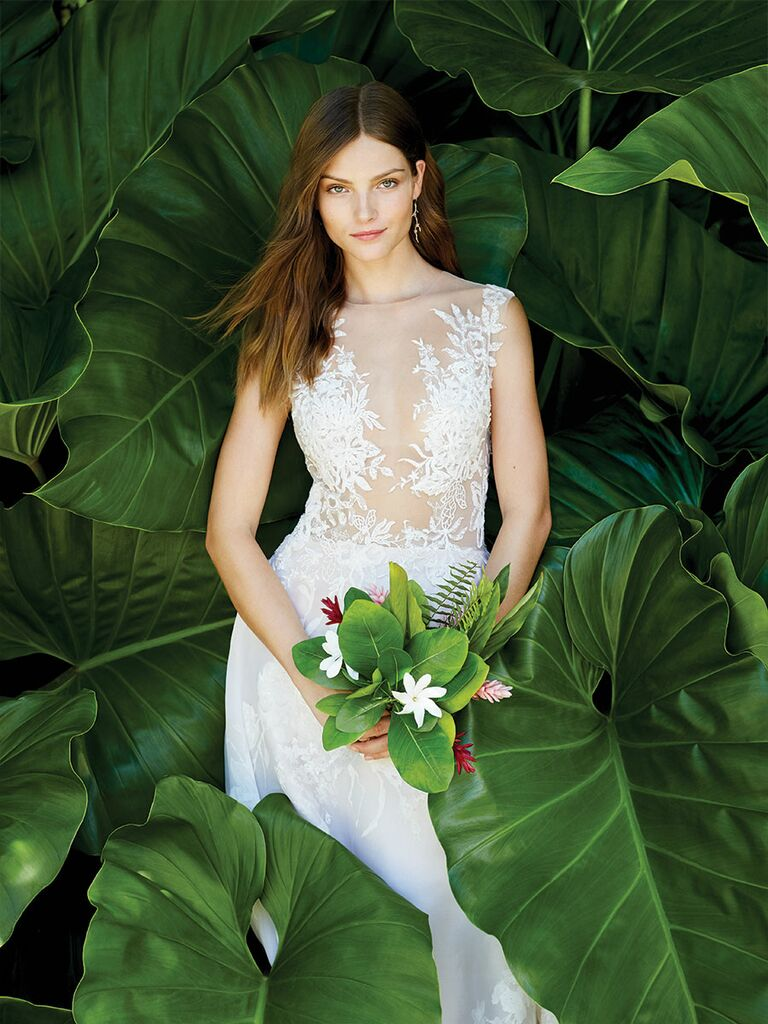Wedding Dresses For A Destination Or Beach Wedding