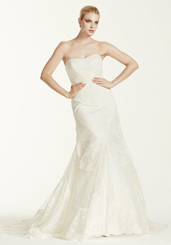 Truly Zac Posen at David's Bridal Truly Zac Posen Style ZP341417 Wedding Dress photo