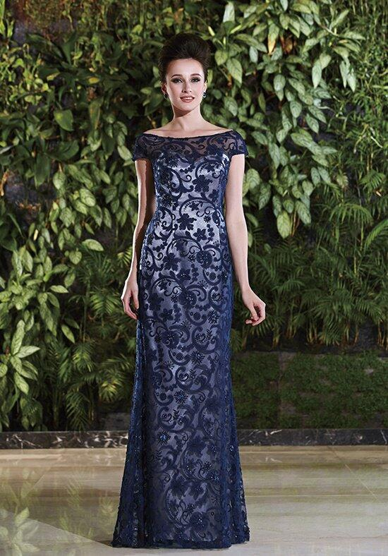 Jade Couture K168013 Mother Of The Bride Dress photo