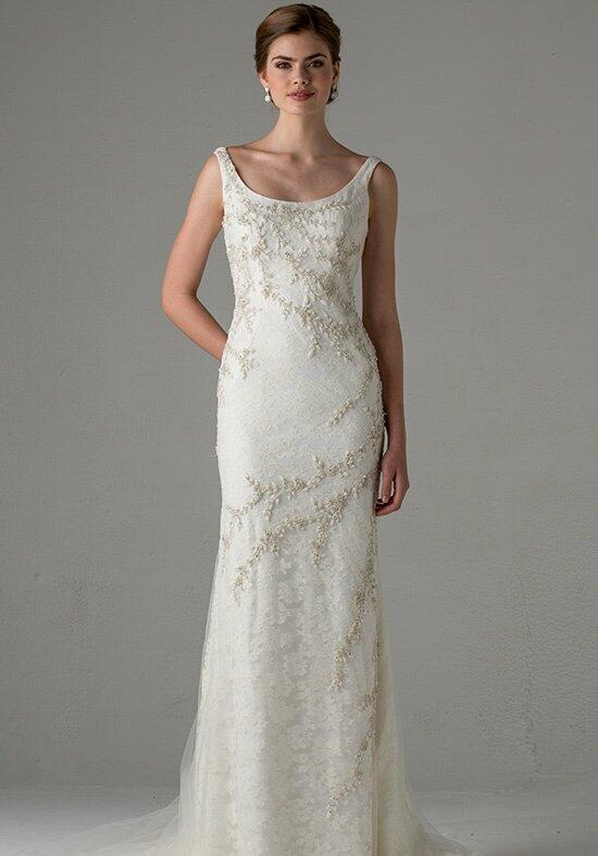 Black Label Anne Barge Astor Wedding Dress photo