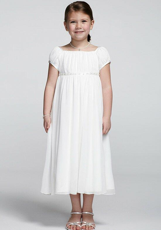 David's Bridal Juniors NM1211 Flower Girl Dress photo