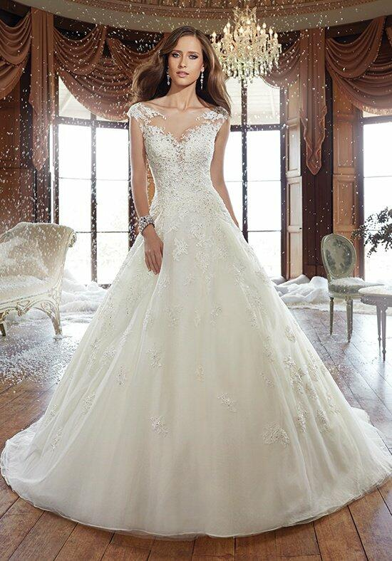 Sophia Tolli Y21509 - Sam Wedding Dress photo