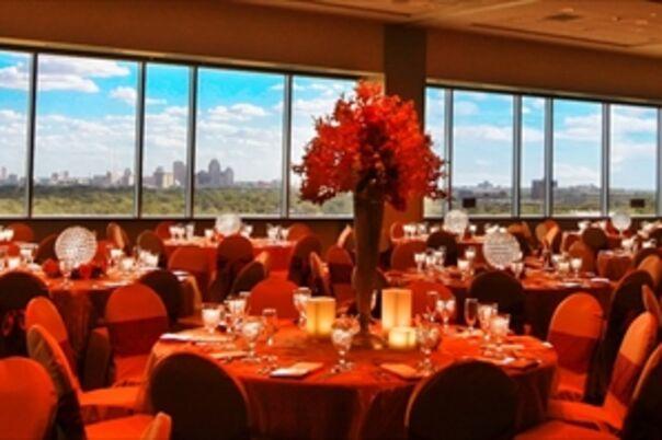 San Antonio Area Venues: Wedding Venues In San Antonio, TX