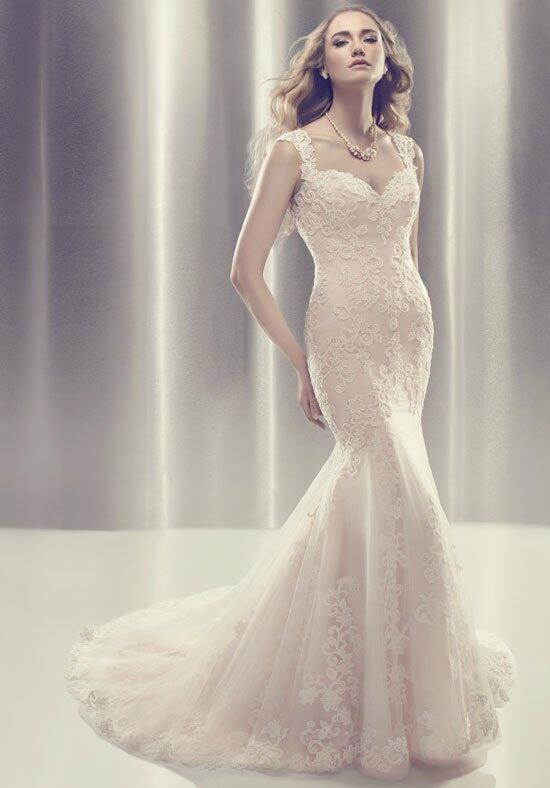 CB Couture B080 Wedding Dress photo