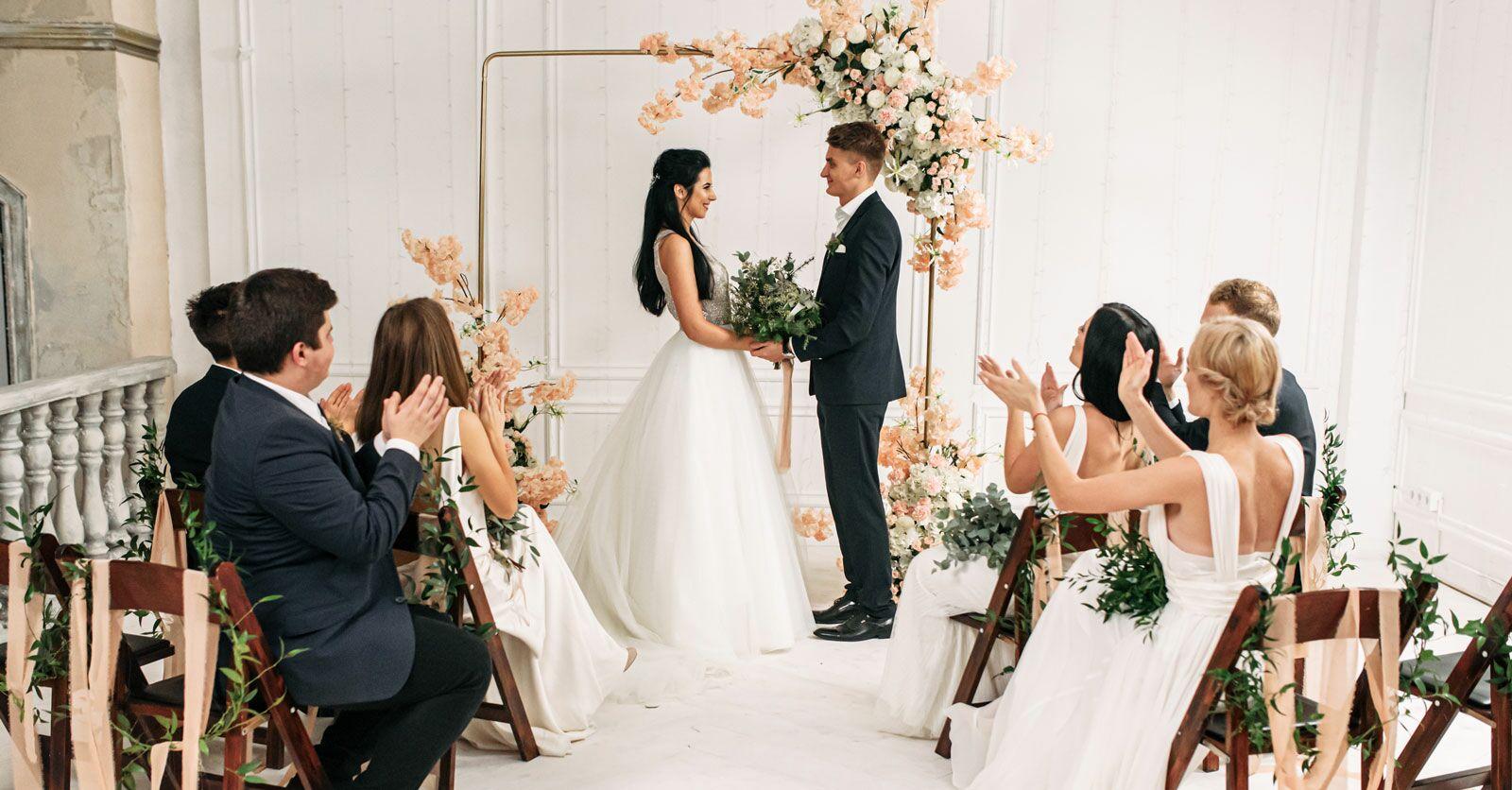 Micro Wedding Vs Minimony Vs Elopement How To Choose