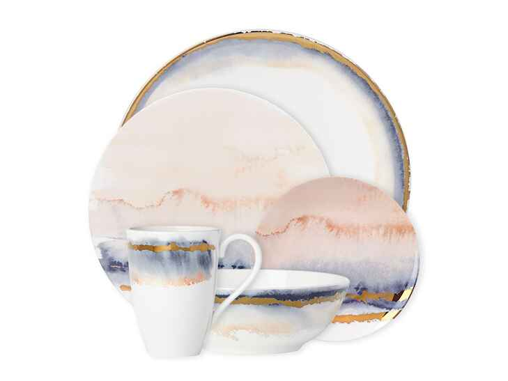 Lenox Radiance Summer dinnerware