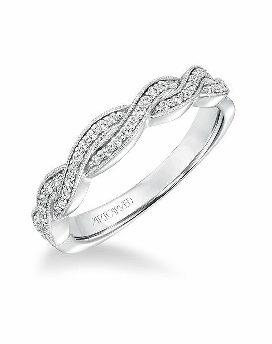 ArtCarved 31-V651W-L Wedding Ring photo