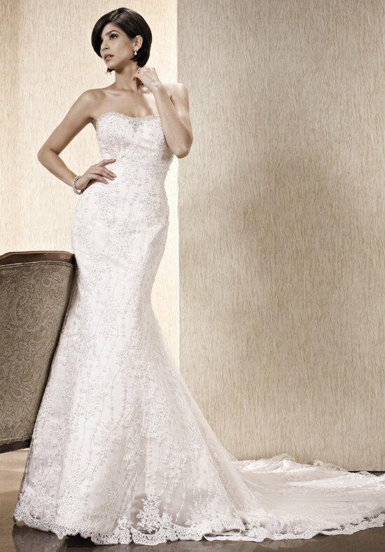 Kenneth Winston: Premiere LV91 Wedding Dress photo