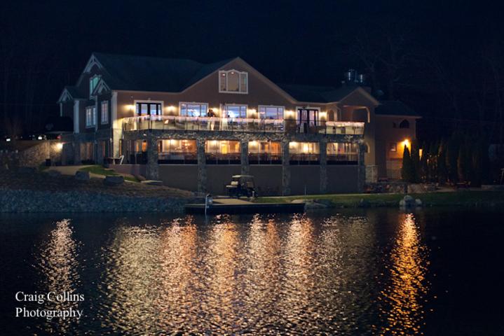 Rock Island Lake Club Sparta Nj