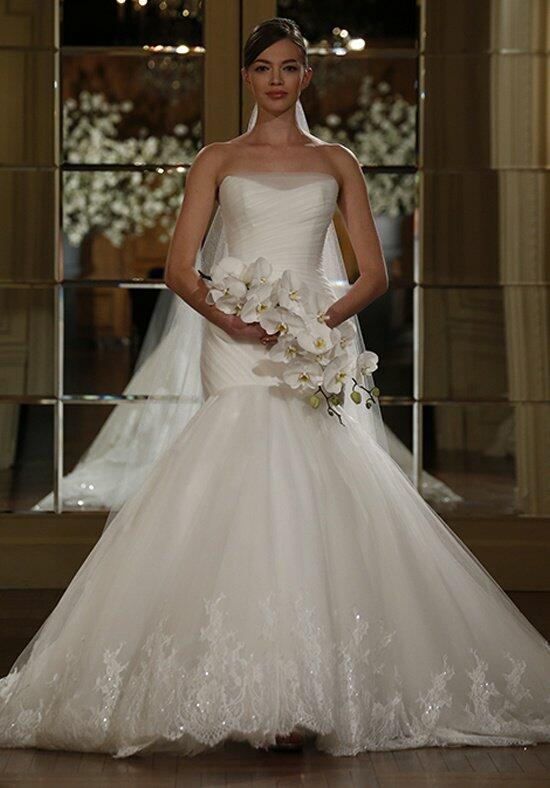 Romona Keveza Collection RK5408 Wedding Dress photo