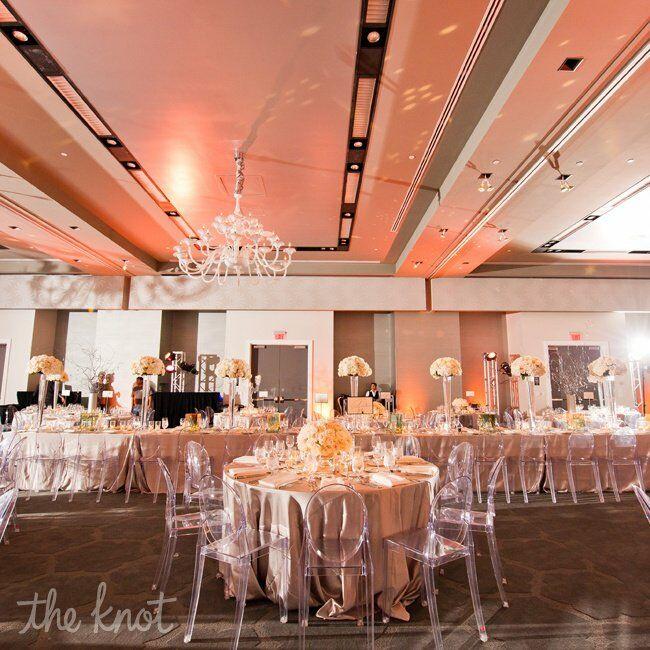 Wedding Reception Austin Tx: Reception At W Hotel In Austin