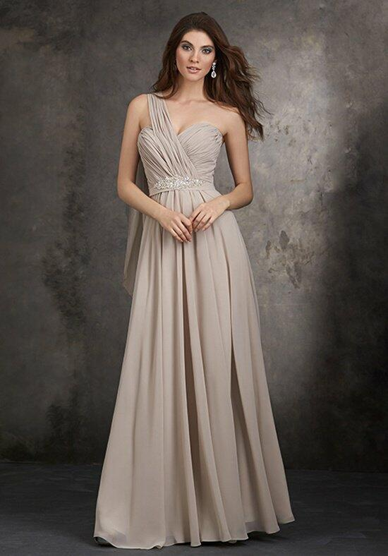 Allure Bridesmaids 1407 Bridesmaid Dress photo