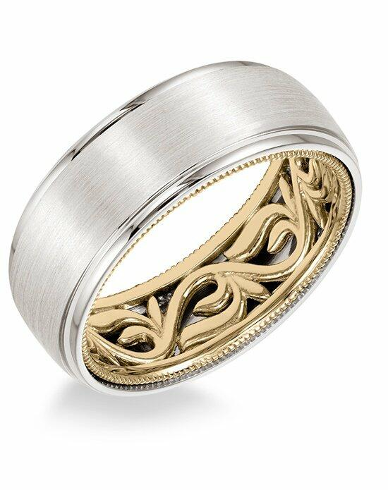ArtCarved 11-WV05A8-G Wedding Ring photo