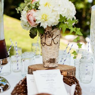 flowers for wedding reception centerpieces. rustic wedding centerpieces flowers for reception n