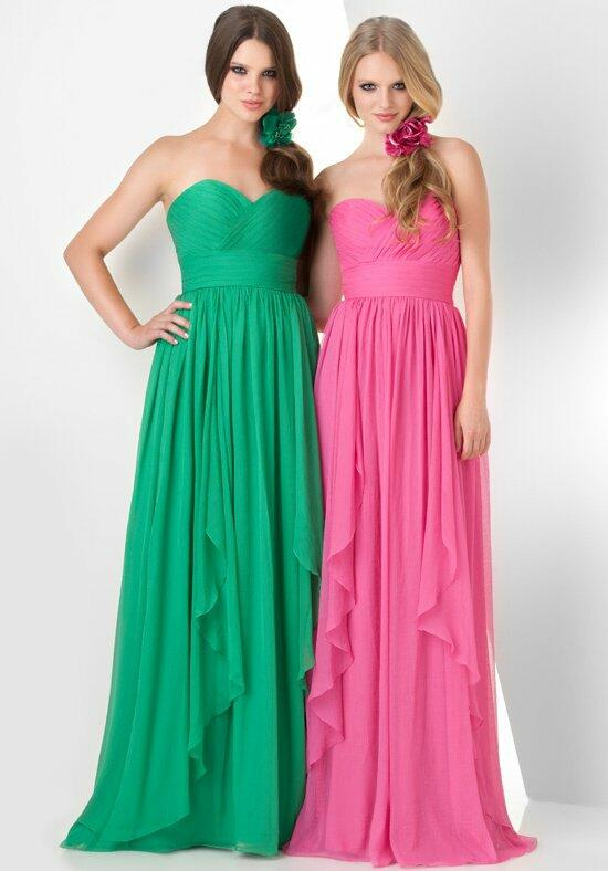 Bari Jay Bridesmaids 866 Bridesmaid Dress photo