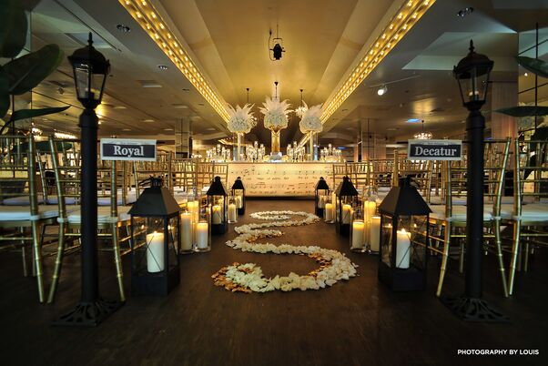 Wedding Reception Venues In New Orleans LA - The Knot