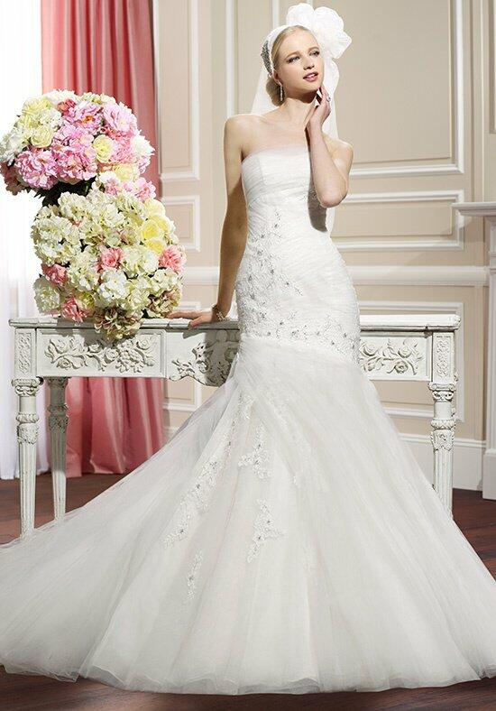 Moonlight Collection J6325 Wedding Dress photo